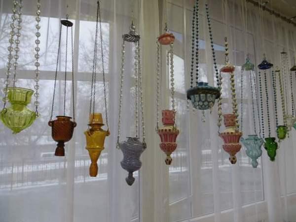 Музей хрусталя в г. Дятьково