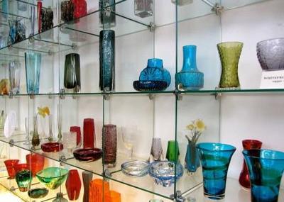 Музей стекла и кристаллов, Малага