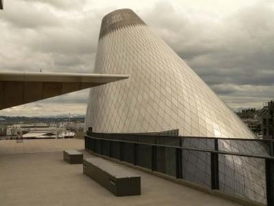 Музей стекла (Такома, Вашингтон)