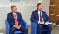 «SUPPORT OF RUSSIA». Alexander Kalinin proposed to create a rating of municipalities to attract investment